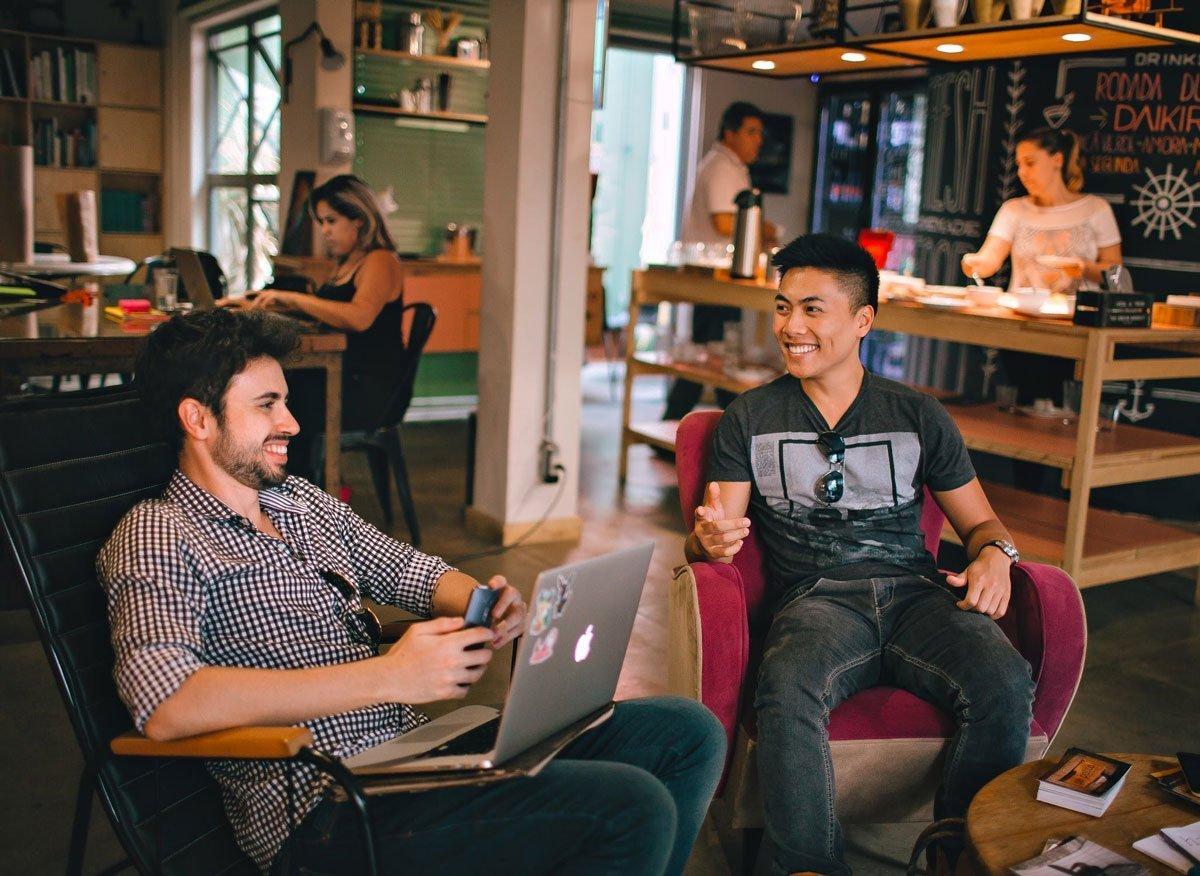 The Start-up Guys