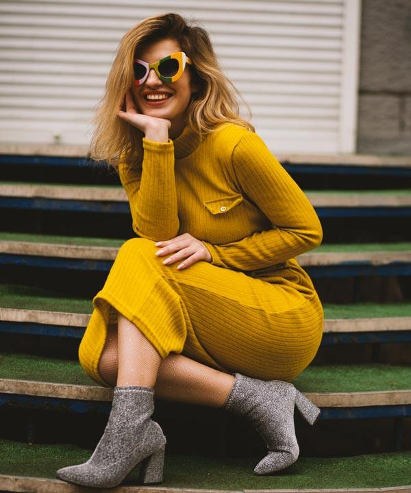 Dress 616