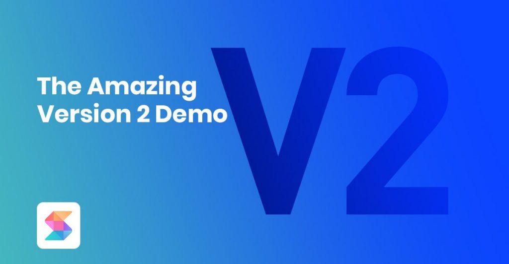 The Amazing Version 2 Demo