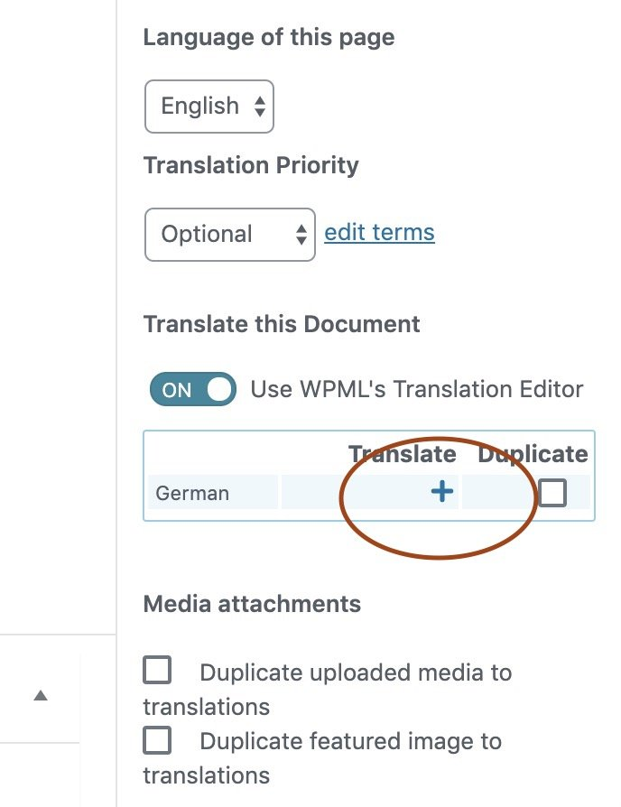 How to Translate Your Blocks Using WPML (Multilingual) - Stackable