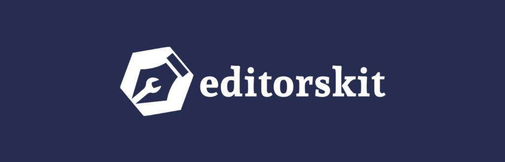 EditorsKit image from WordPress Plugin Directory