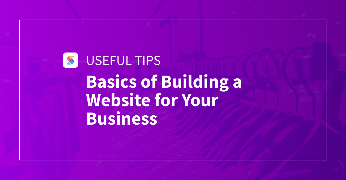 Basics of Building a Website for Your Business