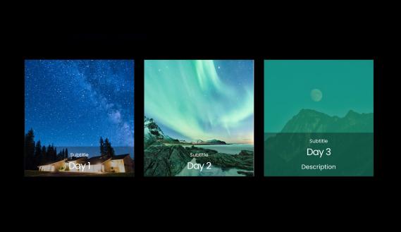 Aurora Image Box