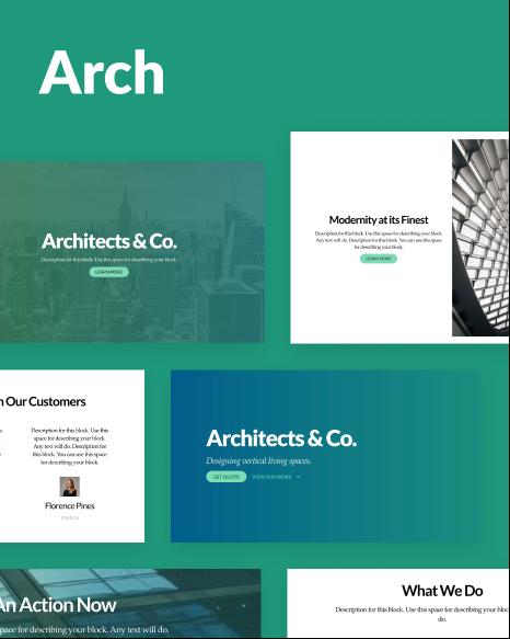 Arch Kit