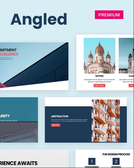 Angled Kit