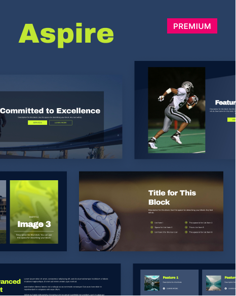 Aspire Kit
