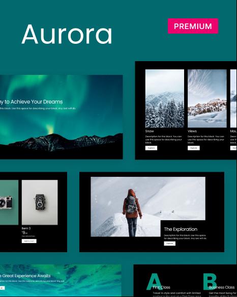 Aurora Kit