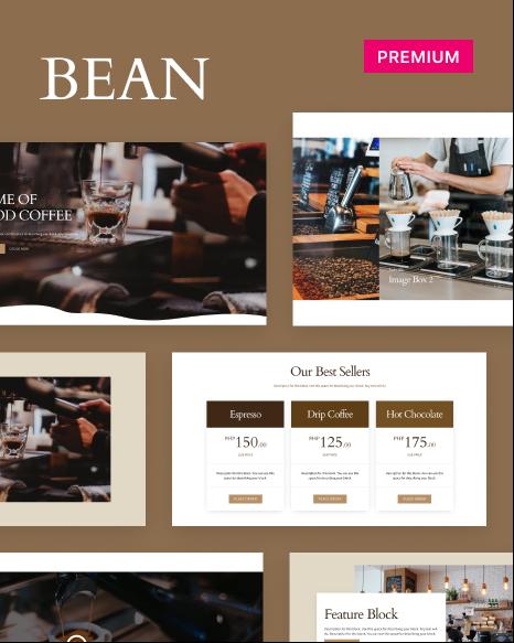 Bean Kit