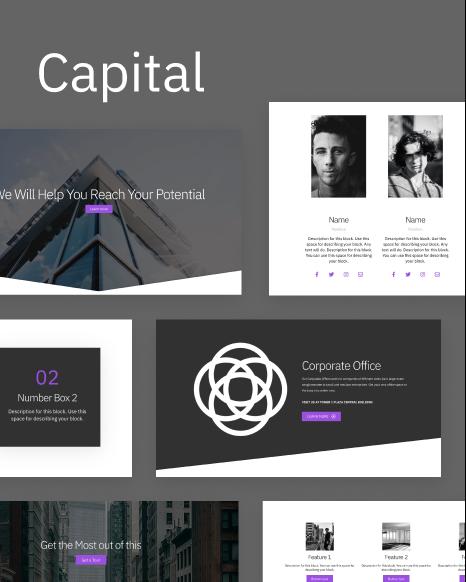Capital Kit