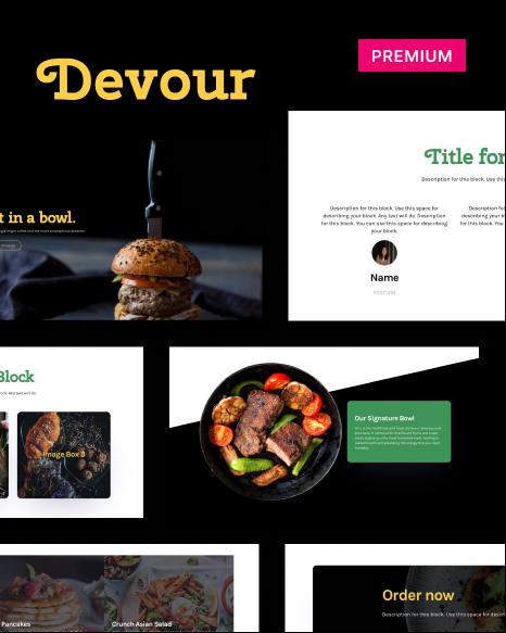 Devour Kit