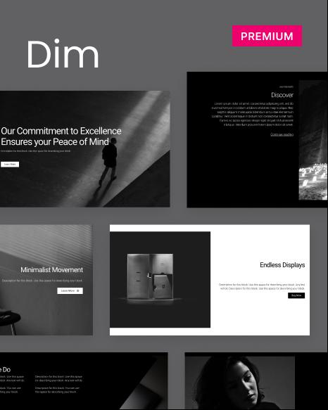 Dim Kit