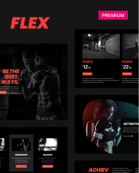 Flex Kit