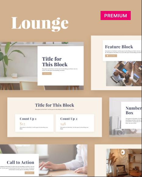 Lounge Kit
