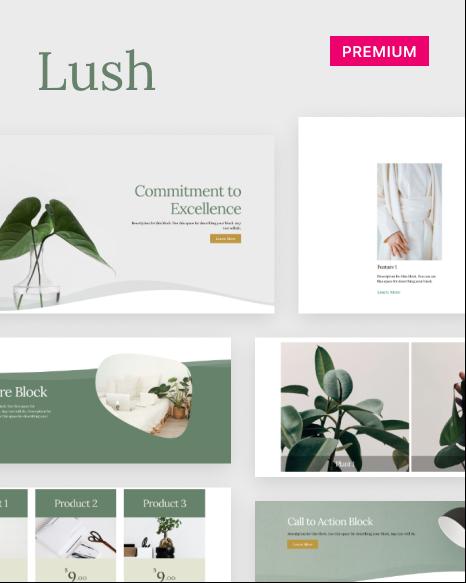 Lush Kit