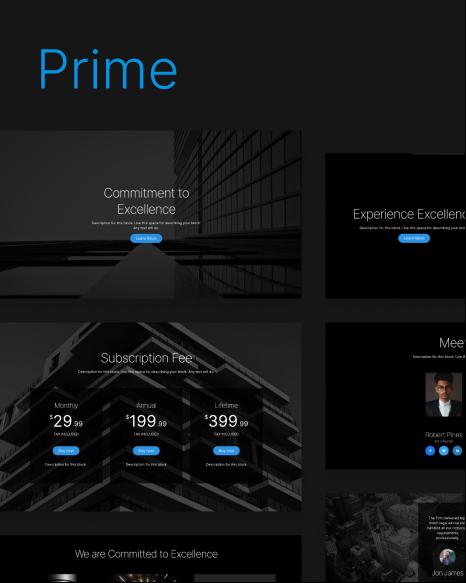 Prime Kit