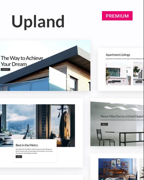 Upland Kit