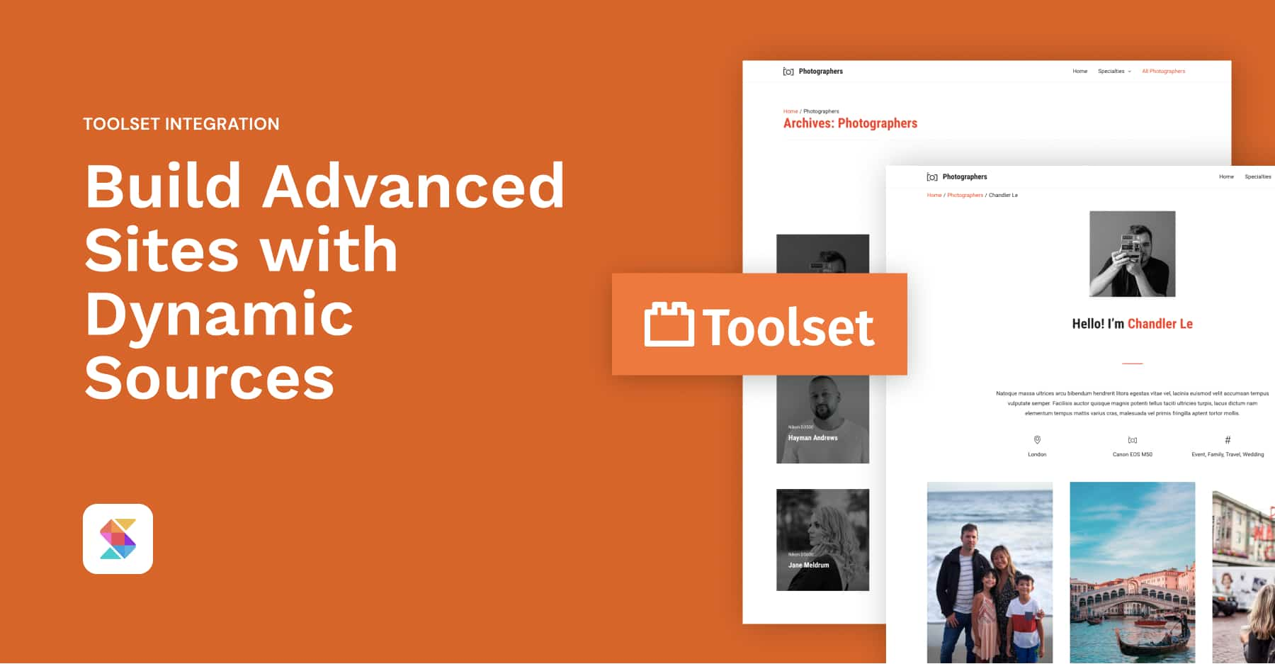Create Dynamic Content in Stackable with Toolset